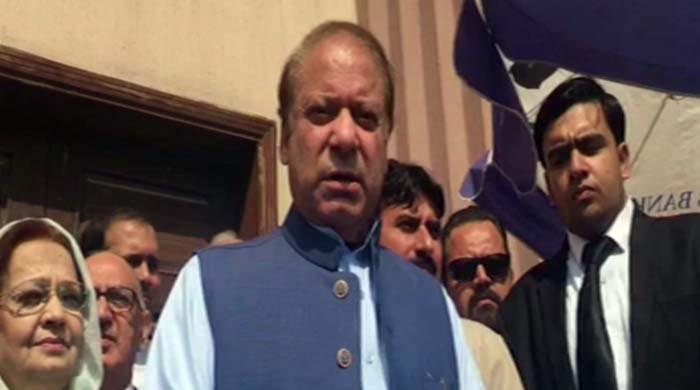 Votes cast in our favour indicative of times to come: Nawaz