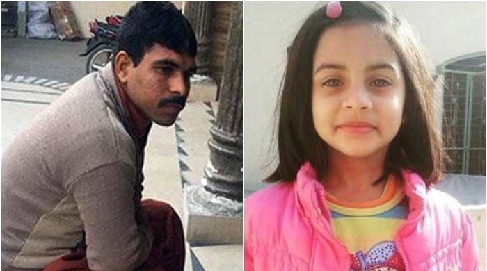 Zainab murder case: Notification issued for Imran's final meeting with family
