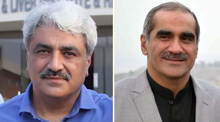 LHC grants interim bail to Saad Rafique, brother