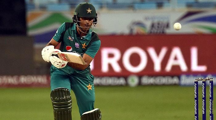 Fakhar Zaman to replace injured Imam in second test
