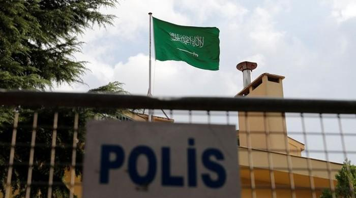 Turkey to search Saudi consulate Monday: diplomatic source