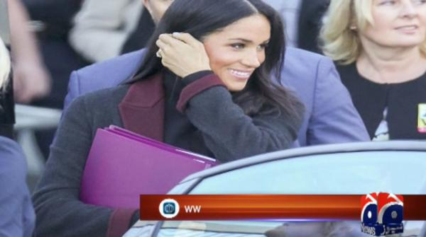 Prince Harry, Meghan Markle expecting a baby