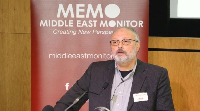 Saudis agree need for 'thorough' probe into missing writer, US says