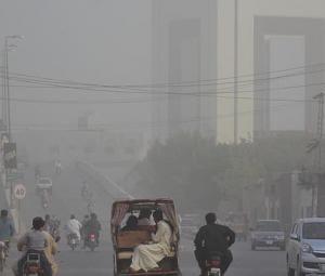 Smog again: Is the government really committed to the environment?