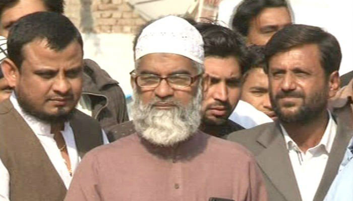 Pakistan Zainab murder: Imran Ali executed in jail