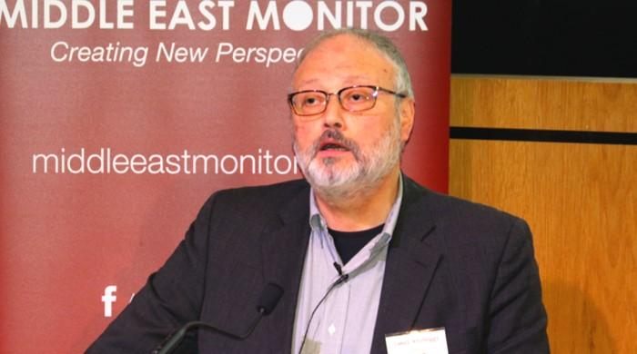 Saudi forensics expert dismembered Khashoggi's body, told peers to listen to music: reports