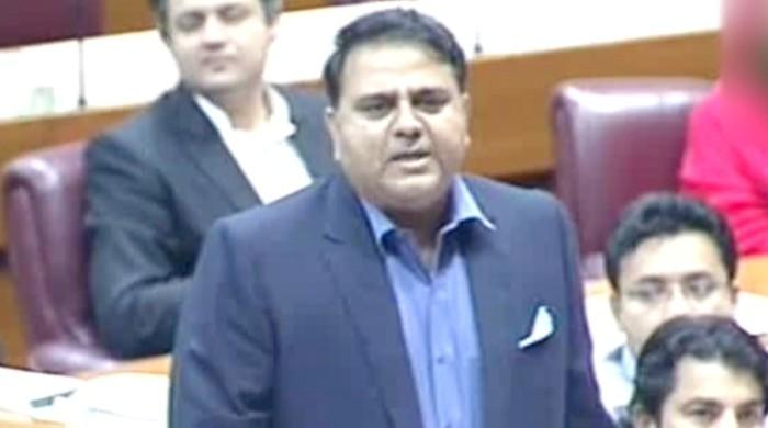 PML-N, PPP appointed NAB chairman: Fawad Chaudhry