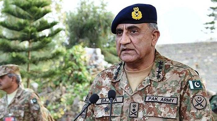 COAS talks bilateral defence, security cooperation on Italy visit
