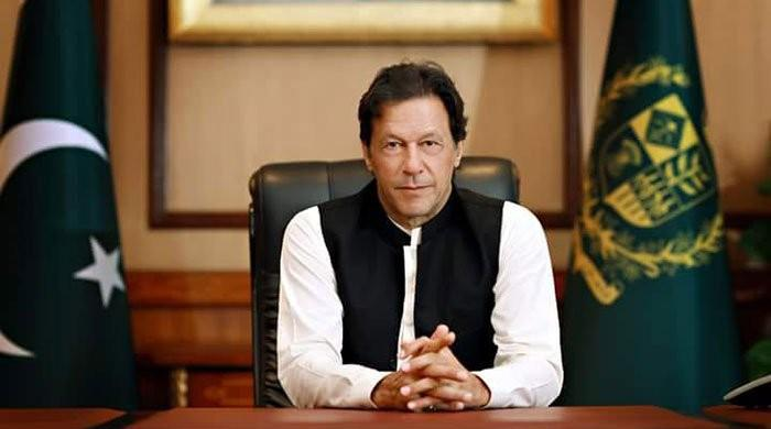 Pakistan may not have to approach IMF: PM Imran