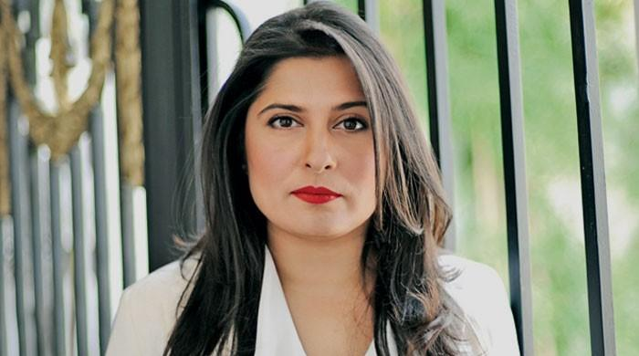 Sharmeen Obaid Chinoy wins global leadership prize at The Tällberg Foundation in New York