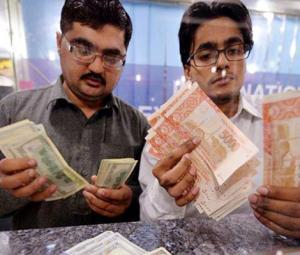 Rupee makes slight recovery in interbank market