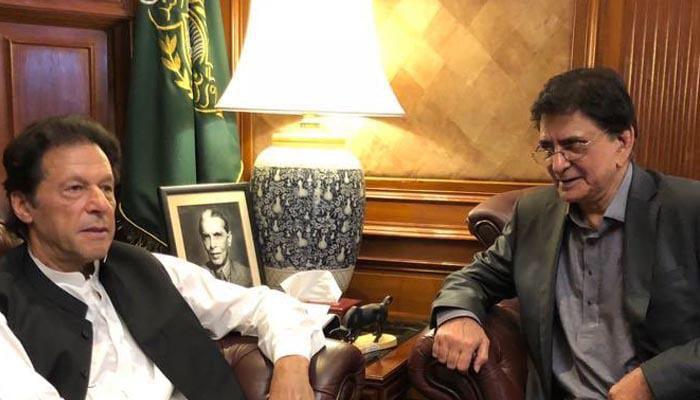 Sahebzada Jahangir not a convict or fraudster, investigation shows