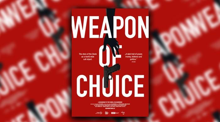 Ofner-Hausberger film 'Weapon of Choice' lifts lid on Glock pistol empire