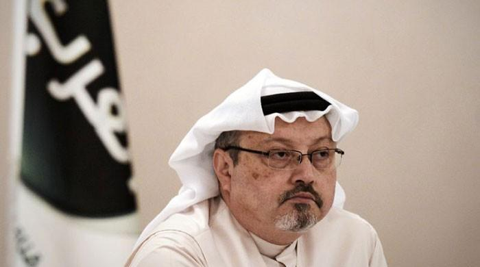 US newspaper publishes 'last piece' by missing Saudi journalist