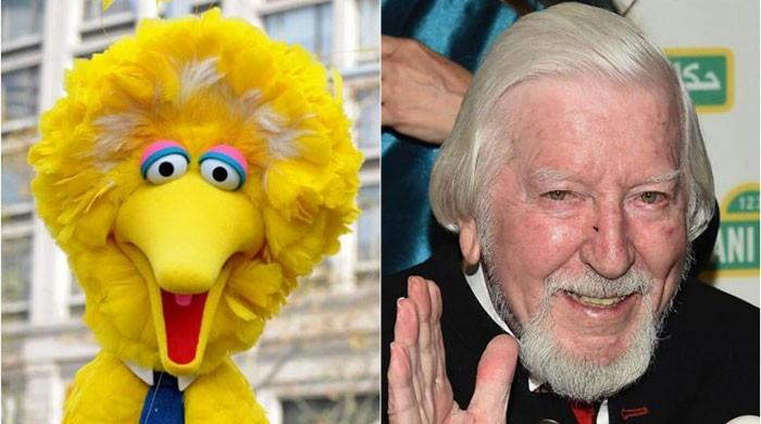 End of an era: Original Big Bird is leaving 'Sesame Street'