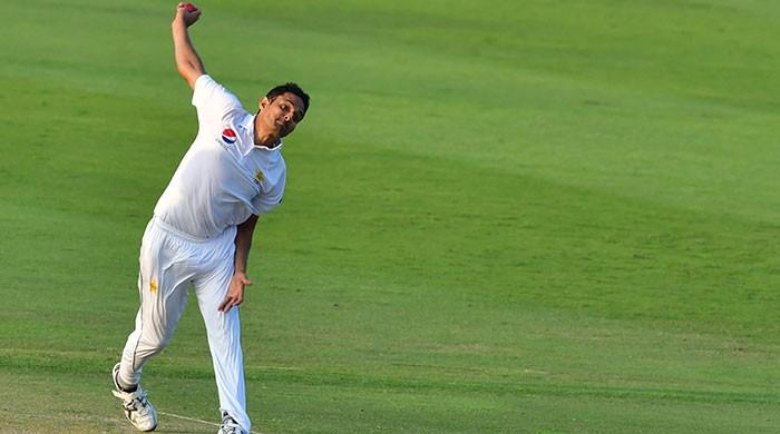 Grounded Abbas determined to continue rapid rise