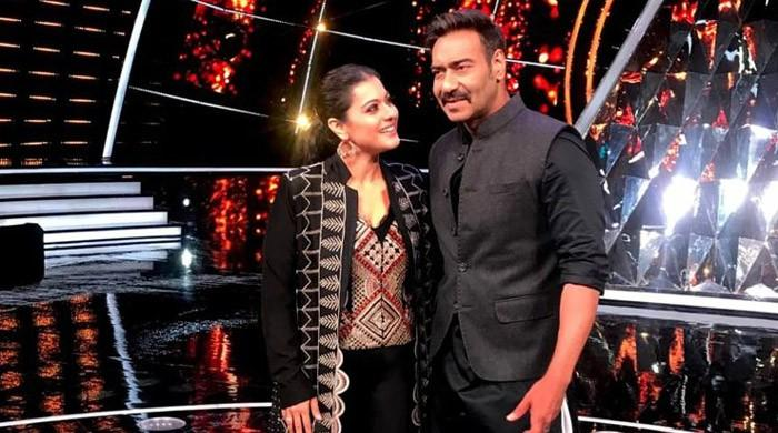 Nobody wanted me to marry Ajay Devgn: Kajol