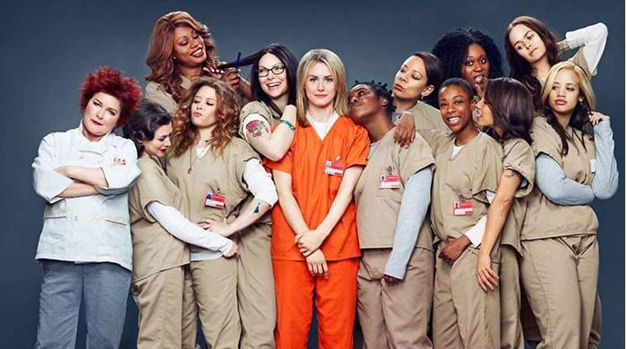 Netflix confirms 'Orange Is the New Black' season seven to be last