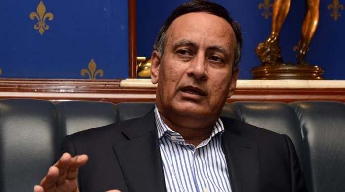 Memogate case: FIA has contacted Interpol on Husain Haqqani matter, SC told