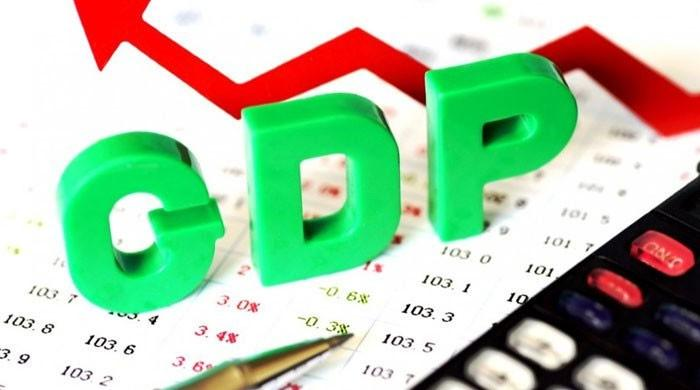 Economic growth gains highest real GDP growth of 5.8pc in FY18: SBP