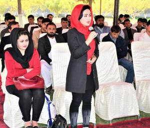 56 Afghan students offered higher education scholarships in Pakistan