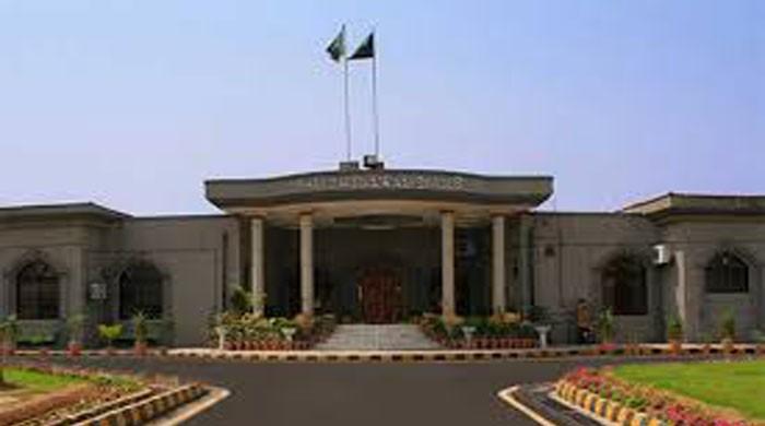 IHC grants protective bail to Mansha Bomb's son Tariq