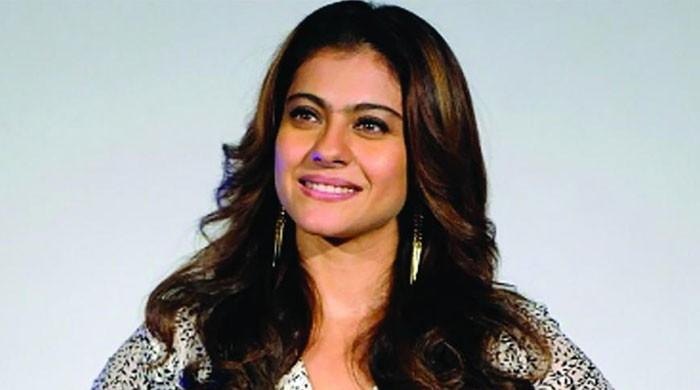 Female-fronted films have become commercially viable for producers: Kajol