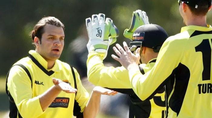 Abdul Qadir's son gets Australia PM XI nod