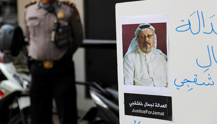 Jamal Khashoggi criticizes Saudi prince in newly released interview