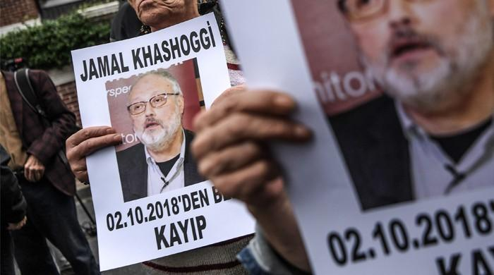 Saudi Arabia admits Khashoggi died in consulate, fires two senior officials