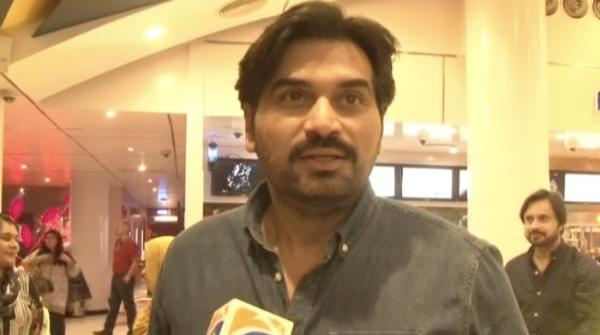 Humayun Saeed all praise for Donkey King