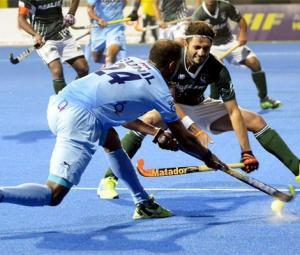 Pakistan faces India in Asian Hockey Champions Trophy today