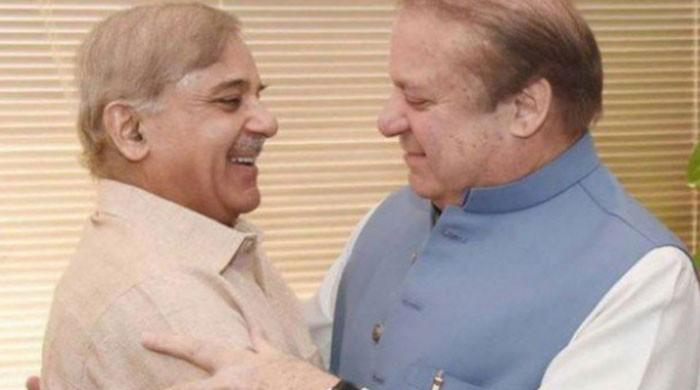 Nawaz consults legal advisers over NAB case against family