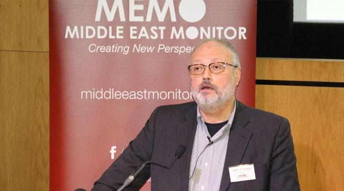Saudi Arabia calls Khashoggi killing 'grave mistake', says prince not aware