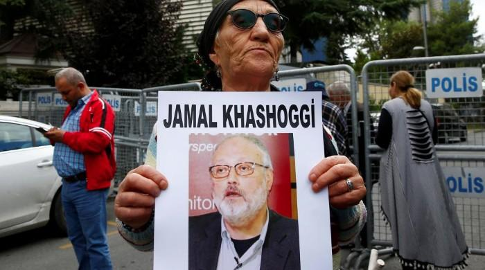 Saudi official gives contrary version of Khashoggi death