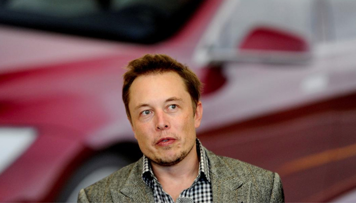 Elon Musk deletes Fortnite, well not really