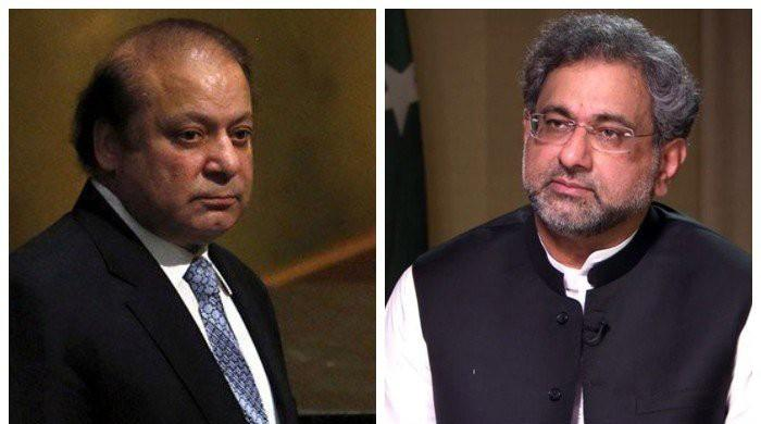 LHC to hear high treason case against Nawaz, Abbasi today