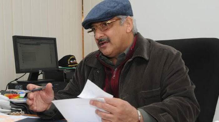 Former Olympian Tauqeer Dar asked to coach Pakistan hockey team