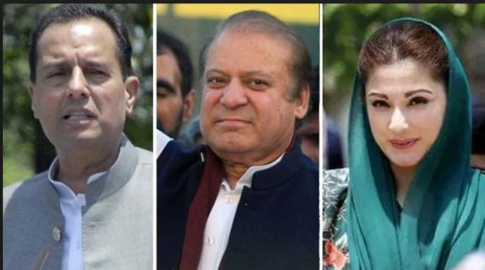 NAB challenges IHC decision suspending sentences of Nawaz, Maryam and Safdar in SC