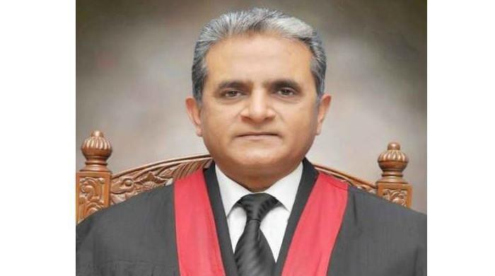 Justice Anwaarul Haq appointed LHC chief justice