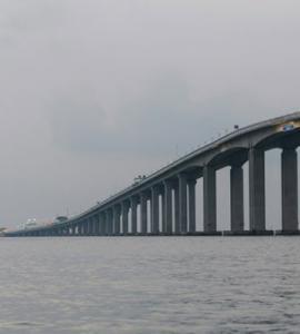 China launches Hong Kong-mainland mega bridge