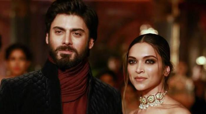Fawad Khan has the dreamiest eyes: Deepika Padukone