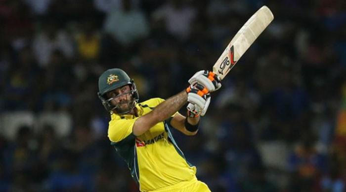 Pakistan are a very strong unit: Glenn Maxwell