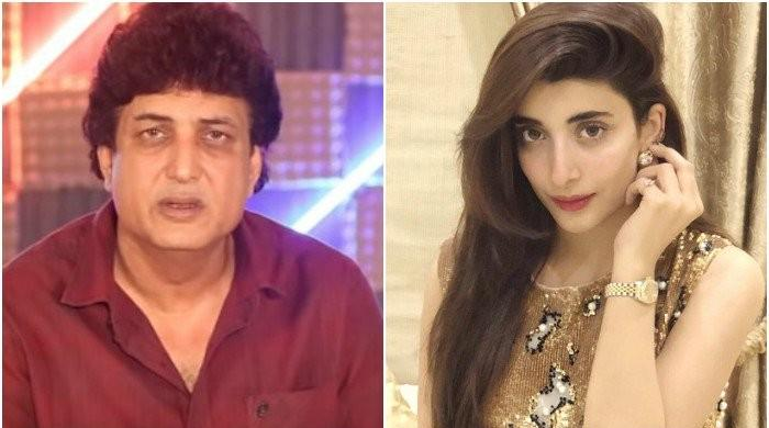 Working with Urwa Hocane life's most dreadful experience: Khalil-ur-Rehman