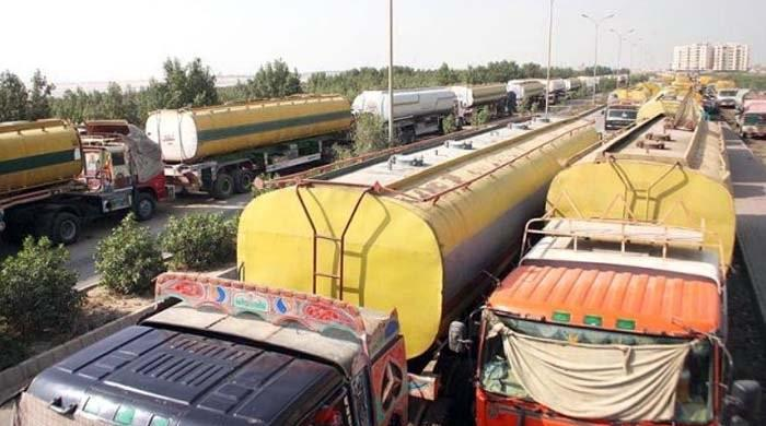 Oil Tankers Association withdraws strike call