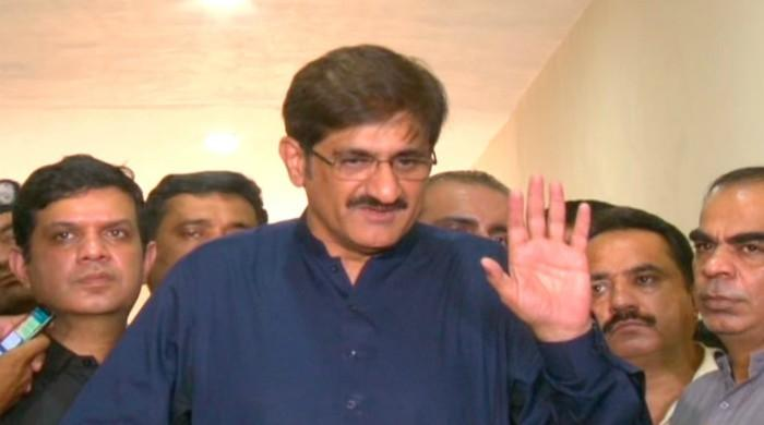 Murad Ali Shah questions intelligence of those wanting to rollback 18th Amendment