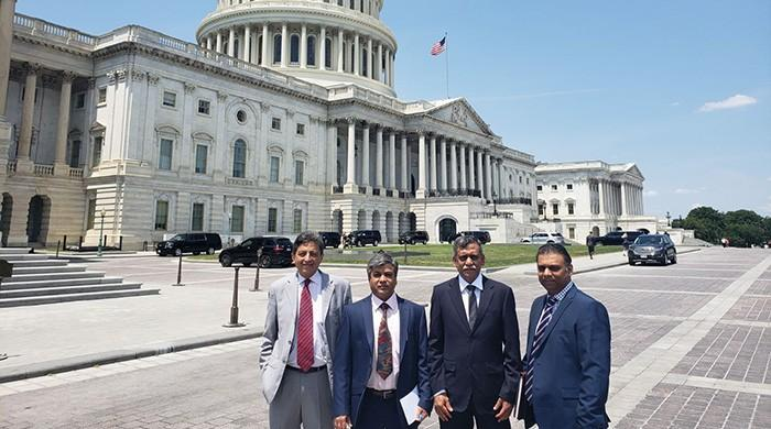 MQM-London leaders interrogated in Washington by US authorities