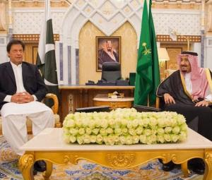 Saudi-Pakistan ties through the lens of CPEC