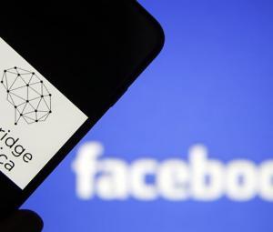 UK regulator upholds Facebook fine in Cambridge Analytica row