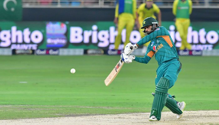 Pakistan look to win T20 series against Australia